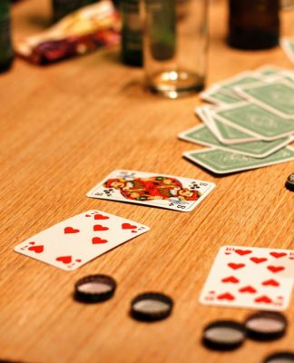 South Korea Makes Way to Join Asia's Booming Gambling Industry